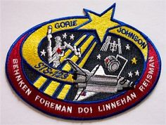 STS123 Mission Patch. STS-123 shuttle mission to deliver the Japanese Kibo Logistics Module and the Canadian Dextre robotics system to the International Space Station. The mission will deliver NASA Astronaut Garrett Reisman to the complex and return European Space Agency astronaut L�opold Eyharts to Earth. STS-123 is the 25th shuttle mission to the International Space Station. Launch Target:March 11, 2008 Orbiter:Endeavour