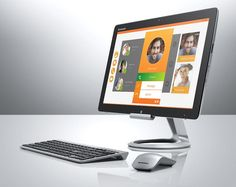 PC desktop Lenovo