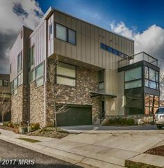"""2076 Eric Shaefer Way, Baltimore, MD 21211 COMING SOON! One of largest homes in Overlook Clipper Mill - almost 3300 square feet of finished space. Uber contemporary with huge windows for lots of natural lights. Built to LEED Silver standards for """"green"""" efficiency!"""