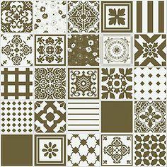 Coleção Patchwork Unicolor Fedi - Studio Emme-Due