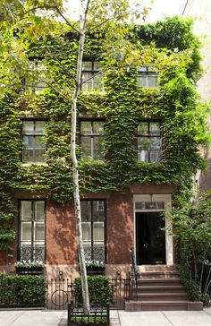 Biggest Dream : Own a West Village Townhouse