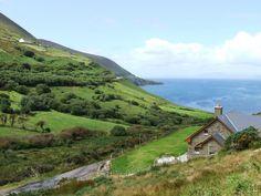 Collnaharragill Upper, Kerry. Photo by Ian Macnab