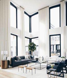 """104 kedvelés, 1 hozzászólás – Linxgram (@linxgram) Instagram-hozzászólása: """"NY Duplex. @ultralivingspace"""""""