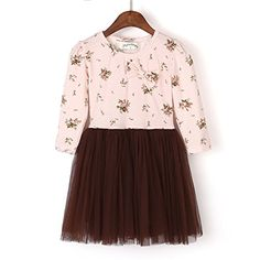 Flofallzique Toddler Dress Cotton Vintage Floral Girls Dr... https://www.amazon.com/dp/B0756D2YMS/ref=cm_sw_r_pi_dp_x_WjO3zb4MKX2Q0