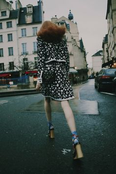 Madison Stubbington by Fanny Latour-Lambert / Grandma's Girl / Grey Magazine, Spring 2015 Madison Stubbington, S Girls, Fashion Photography, High Neck Dress, Italy, Magazine, Poses, Grey, Editorial