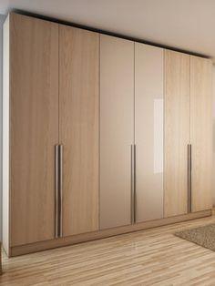 Eldridge Wardrobe from Bedroom Building: Furniture