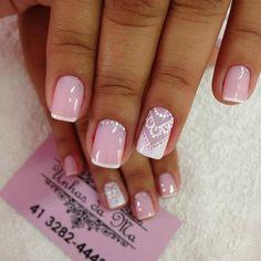 Nail Art Designs, Nail Polish Designs, Love Nails, Pretty Nails, My Nails, Nail Polish Style, Nails First, Tips & Tricks, Nail Decorations