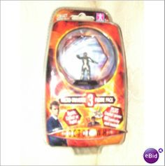 Dr Who - DOCTOR WHO - Micro-Universe Cyberman +2 : Sealed 5029736025847 on eBid United Kingdom
