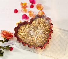 Überraschen Sie Ihre Liebeste oder Ihren Liebsten am Valentinstag doch einmal mit etwas Selbstgemachtem - sie werden Sie dafür lieben.