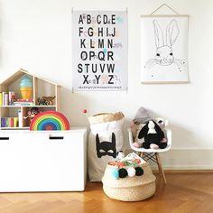 Happy Sunday ✨#henrysandemmasroom #kinderzimmer #kidsroom #kidsroominspo…