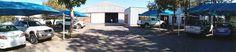 Estacionamientos Bodegas y Estructuras Metalicas Duramet - Telef. 228571547 - 228571983 - 228571408 San Bernardo, Santiago Chile, Industrial, Outdoor Decor, Home Decor, Large Sheds, Condos, Parking Lot, Decoration Home