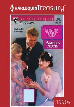 Gideon's Bride (Marry Me, Cowboy: Conveniently Wed Marry Me, Amelia, Bride, Amazon, Books, Wedding, Wedding Bride, Valentines Day Weddings, Amazons