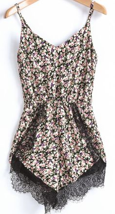 Romper - Find The Top Juniors and Teens Clothing Stores Online via http://AmericasMall.com/categories/juniors-teens.html