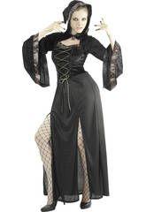 Disfraz Gótica Soltera