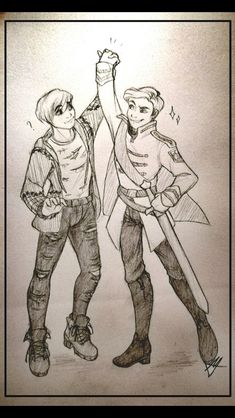 Beautiful Drawing – 75 Picture Ideas – Drawing Ideas and Tutorials Thomas Sanders, Sander Sides, Thomas And Friends, Ship Art, Markiplier, Beautiful Drawings, Cool Art, Roman, Anime