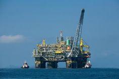 Pregopontocom Tudo: Petrobras bate recordes em produção mensal de petróleo e gás natural em agosto...
