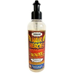 Snoe Hair Heroes Invisible Wonder 499 php Bath And Body, Shampoo, Hair Beauty, Soap, Personal Care, Self Care, Personal Hygiene, Bar Soap