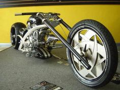 Eurocomponents parts and accessories for custom Harley Davidson motorcycles and American choppers