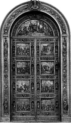 The Columbus doors at the Capitol building.  A fun interactive digital story incorporates these doors and can be found at http://www.beaconlearningcenter.com/WebLessons/ColumbusBigSurprise/default.htm