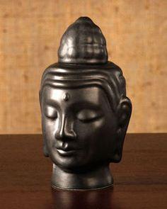 buddha aromatherapy diffuser