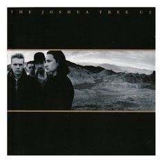 The Joshua Tree by U2 on Vinyl LP. Description from classicvinylrecord.com. I searched for this on bing.com/images