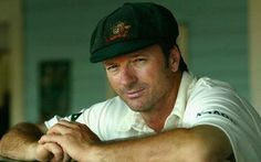 Australia opener Chris Rogers has revealed former skipper Steve Waugh's words of wisdom inspired him to score an unbeaten knock of 158 runs on the first day of the second Ashes Test here. Cricket Games, Test Cricket, Cricket News, Steve Waugh, Cricket Wallpapers, Sports Update, Sports Stars, Best Games, Vintage Ads