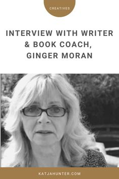 Learn 4 steps to writing a book by writer, book menor & creativity coach, Ginger Moran. Top tip is what Anne Lamott calls writing a shitty first draft. Get your idea down on paper. Stages Of Writing, Writing A Book, The Art Of Storytelling, Anne Lamott, Planner Book, Creative People, Copywriting, Best Self, Creative Business