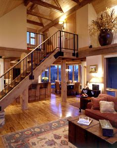 So cool I want my house like this...