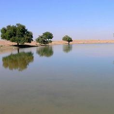 bodies of water in nunavut