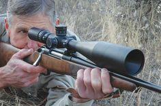 Improve Your Long Range Shooting Skills, Accuracy