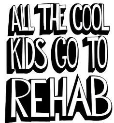 ....no cool kids say NO and never start