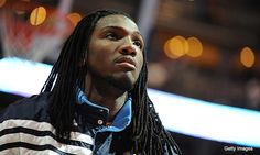 black athletes with dreads | Basketball Players with Dreads