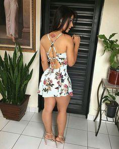 Read Quarenta e sete. from the story Lá No Morro. by mrenarav with reads. Sexy Outfits, Girl Outfits, Summer Outfits, Cute Outfits, Winter Outfits, Tight Dresses, Sexy Dresses, Fashion Dresses, Sexy Hot Girls
