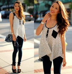 mode, style, swag, chic, tenue