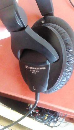 33bcb3061d5 Sennheiser Set 860 Assistive Listening TV Headphones System | Gadget ...