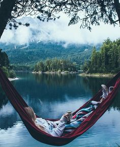 Id like to spend every morning here please and thank you x.