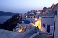 Image detail for -Aliko Luxury Suites , beautiful village of Santorini and fantastic ...