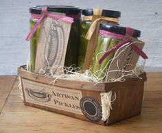 Christmas Pickle Gift