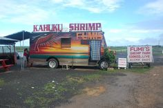 Love food trucks...this one is in North Shore, might have to stop and have lunch.