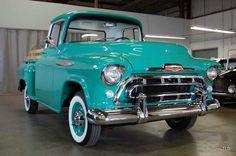 '57 Chevy Truck