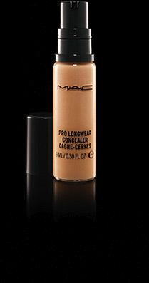 Conceals Everything! The best I've used. Love it - MAC Pro Long Wear Concealer