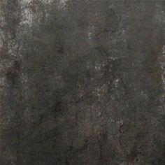 Bodenfliesen Metall Optik Silber 60x60cm