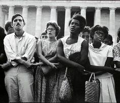 Civil Rights Movement 1963