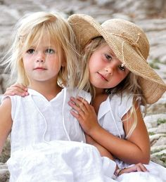 Yep, sisters can be pals... often...well, fairly often...well, you know what I mean...