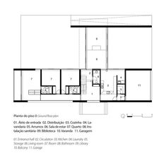 Gallery - Padre Botte House / CNLL - 12
