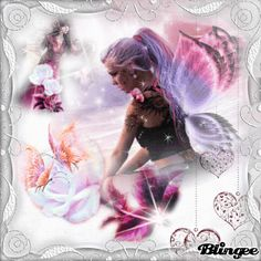 Good Morning Happy Friday, Fairy Wallpaper, Good Night Love Images, Cyndi Lauper, Butterfly Fairy, Dream Land, 3d Girl, Animation, Cute Cats And Kittens