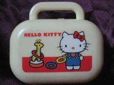 hello kitty soap vintage - Buscar con Google