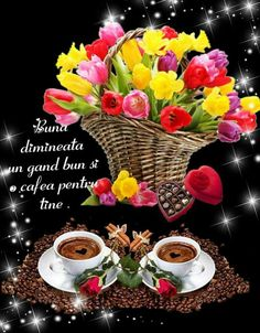 Good Night Greetings, Smiley Emoji, Coffee Time, Table Decorations, Morning Quotes, Folklore, Cup Of Coffee, Bom Dia, Good Morning