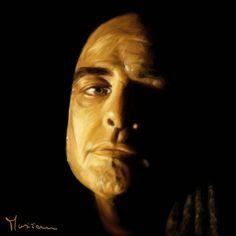 Colonel Walter KurtzMarlon Brando- Apocalypse Now by Musiriam on DeviantArt