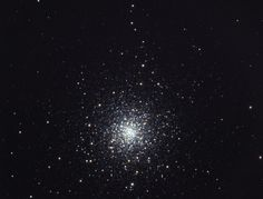 Messier 79 (also known as M79 or NGC 1904) is a globular cluster in the Lepus constellation. It was discovered by Pierre Méchain in 1780. M79 is at a distance of about 41,000 light years away from Earth and 60,000 light years away from the Galactic Center.
